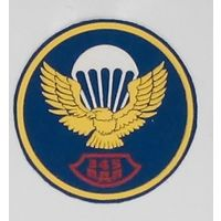 345 гвардейский парашютно-десантный полк