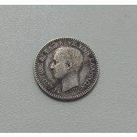 ГРЕЦИЯ  50 лепта 1874 г.