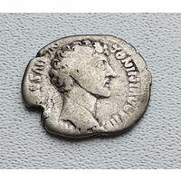 Рим, Марк Аврелий, 161-180  2-1-15