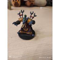 World of Warcraft Blizzard Mojo Shaper Ojomon