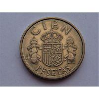 Испания 100 песет 1983
