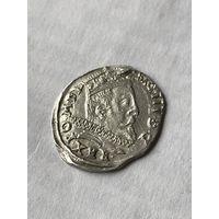 3 гроша 1598
