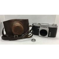 Фотоаппарат Praktiflex FX в идеальном состоянии