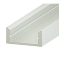 Профиль алюминевый + экран(рассеиватель)  LP-0716-2