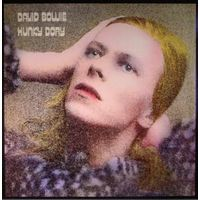 David Bowie - Hunky Dory  //  LP new