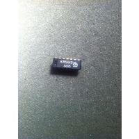 Микросхема К155ЛА12