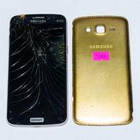 2172 Телефон Samsung Grand 2 (SM-G7102). По запчастям, разборка