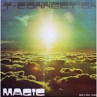 T-Connection, Magic, LP 1977
