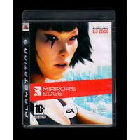 Mirror's Edge для PS3