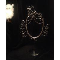 Рамка для зеркала или фотографии Принцесса