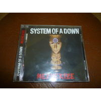 SYSTEM OF DOWN- MEZMERIZE-2006-