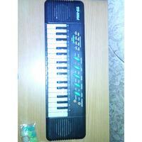 Пианино электронное детское
