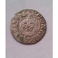 Полторак 1633 года