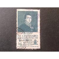 Мексика 1947 персона