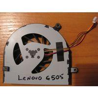 Вентилятор Lenovo G400 G405 G500 G505 G510