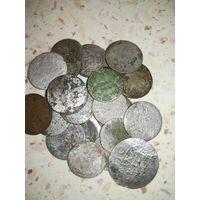 Кучка монет