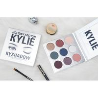 Палетка теней Kylie Kyshadow Holiday Edition