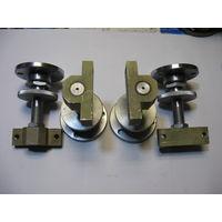 Комплект мощных ног-опор (4 шт.) для точной механики