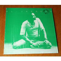 """Al Jarreau """"We Got By"""" LP, 1975"""