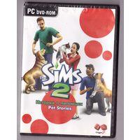 "Компьютерная игра ""The Sims 2"". Возможен обмен"