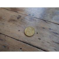 СОМАЛИ 100 шиллингов 2002 год
