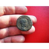 Дупондий Троян Деций. 249-251гг. н.э.