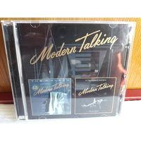 Modern Talking-l & lV  2 in 1