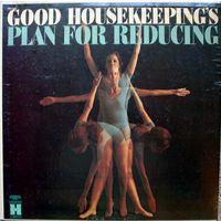 Bob Prince Quartet - Good Housekeeping's Plan For Reducing - LP - 1968