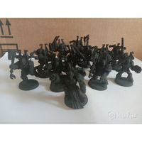 Warhammer 40000 Chaos Space Marines Khorne Berzerkers