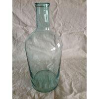 Бутылка до 1930 года под самогон целая в идеале