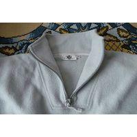 Мужская кофта (свитер) бледно-голубого цвета, р. 50-52 (Германия)