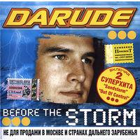 Darude - заводской CD audio