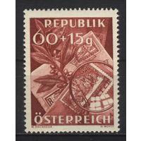 Австрия 1949 Mi# 946 (MNH**)