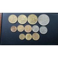 Монеты Болгарии с 1992 года