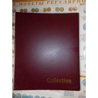 Папка формата Оптима Collection