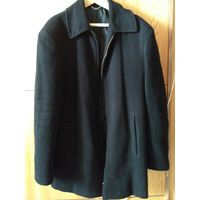 Пальто мужское молодежное шерсть Тэлстайл деми