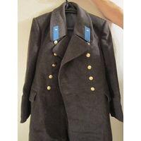 Шинель ВВС + пиджак летчика