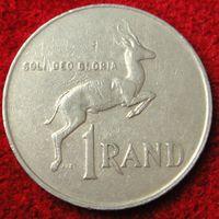 6803:  1 ранд 1983 ЮАР