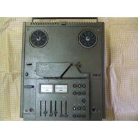 Магнитофон бобинный ОРБИТА 106С.