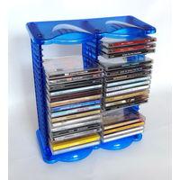 Подставка для CD дисков. Новая!