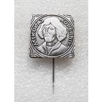 Николай Коперник. Польский астроном #0122-UP3