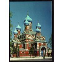 Борисов Воскресенский собор