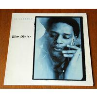 "Al Jarreau ""High Crime"" LP, 1984"