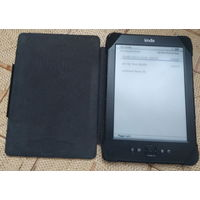 Amazon Kindle 5 б.у продам
