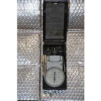 Прибор для измерения оборотов вала двигателя из СССР в полной комплектации.
