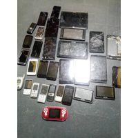 Телефоны , планшеты  на запчасти или востоновлениее (с рубля)