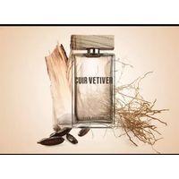 Yves Rocher Cuir Vetiver eau de toilette - поделюсь