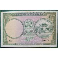 Вьетнам 1 донг