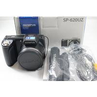 Фотоаппарат Olympus SP-620UZ