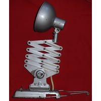 Бронетехника светильник военный  (лампа авто\бронетехника)